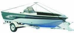 Deluxe Boat Cover Support System 22' - At …