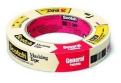 "Scotch Paint Masking Tape No. 233 3/4""x  …"