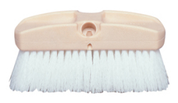 Boat Wash Brush, Stiff - Star Brite