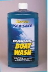 Sea Safe Boat Wash, 32oz - Star Brite