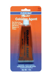 Marine Gel Coat Coloring Agent, Black, 1oz -  …