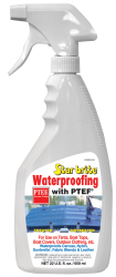 Waterproofing & Fabric Treatment, 22oz -  …