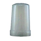 All-Round Pontoon Boat Light Globe, White - P …