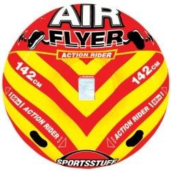 Air Flyer Snow Tube, 2 Rider - Sportsstuff