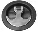 Anchor Handle Lift Flush Latch, Non Locking,  …
