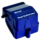 Automatic Float Switch with Cover - Attwood