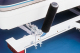 Custom Boat Roller Pair Guide-Ons  - Fulton