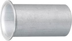 "1-7/8"" Aluminum Drain Tube - Moeller"