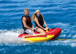 Double Dog Tube/Towable; 2-Person Capacity -  …