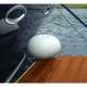 """9"""" Dock Pro Inflatable Dock Wheel, Strai …"""