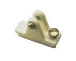Convertible Top Track Hinge Slide Lock .85 Wh …
