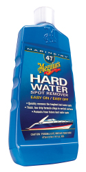 Hard Water Spot Remover no.47, 16oz - Meguiar …