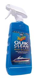 Quik Clean Marine no.52, 16oz - Meguiar's