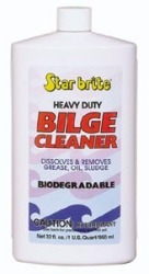 Heavy Duty Bilge Cleaner, 32oz - Star Brite