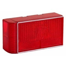 Submersible Trailer Tail Light, Left Hand - D …