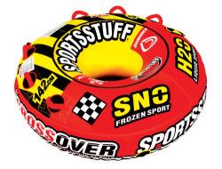 Super Crossover Tube, 2 Rider - Sportsstuff