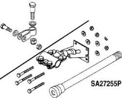 Master Kit, Aluminum  - SeaStar Solutions