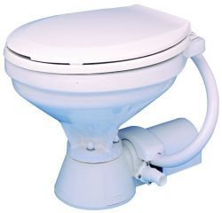 PAR Electric Marine Toilet Macerator Housing  …