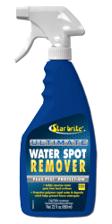 Water Spot Remover, 22oz - Star Brite