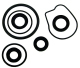 Sierra 18-8362-1 Lower Unit Seal Kit