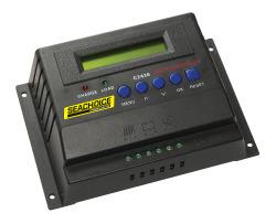 Solar Controller, 30AMP - Seachoice