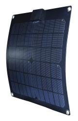 15W Monocrystalline Solar Panel - Seachoice