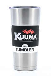 Kuuma, Stainless Steel Tumbler W-Lid - 20 oz, …