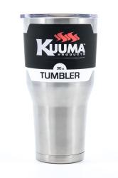 Kuuma, Stainless Steel Tumbler W-Lid - 30 oz, …