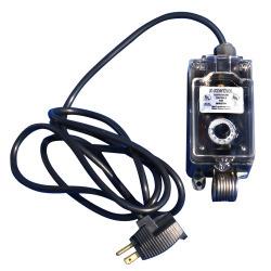 Powerhouse 120V Thermostat f/Salt or Fresh Wa …
