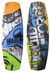 Classic 130 Wakeboard - Liquid Force