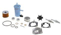 Suzuki 17400-89810 Maintenance Kit, DF9.9B/15 …