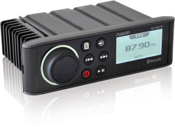 AM/FM/Bluetooth Stereo