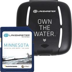 LakeMaster MidSouth States MicroSD (TX/OK/AR/ …