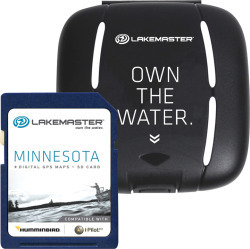 LakeMaster Great Lakes MicroSD (MI/IN/OH/KY/T …