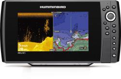 HELIX 9 DI GPS Combo