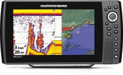 HELIX 10 Sonar GPS Combo