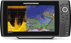 HELIX 10 DI GPS Combo