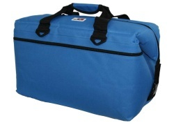 AO Coolers Canvas Series, Royal Blue 36 Pack  …