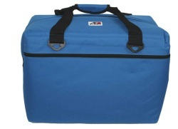 AO Coolers Canvas Series, Royal Blue 48 Pack  …