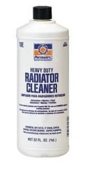 Heavy Duty Radiator Cleaner - Permatex
