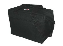 AO Coolers Canvas Series, Black 24 Pack Coole …