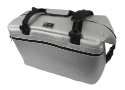 AO Coolers Carbon Series, Silver 24 Pack Cool …