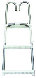 Jif Marine 3 Step Pontoon Swim Ladder Pontoon …