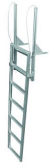 "7 Step Dock Lift Ladder, Standard 2"" Ste …"