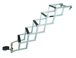 Bow To Beach Ladder, 5 Step, Incl Hardware -  …