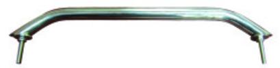 "Handrail, Stainless 316, 18"" - Jif Marin …"