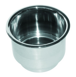 Jif Marine, Recessed Stainless Steel Cup Hold …
