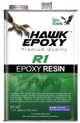 1 GL Size 2 Hawk Epoxy R1 Resin