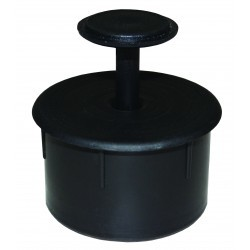 Seat Pedestal Base Plug