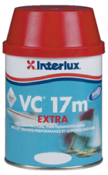 VC-17m Red, Quart - Interlux